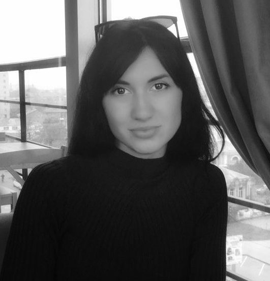 Фещенко Татьяна