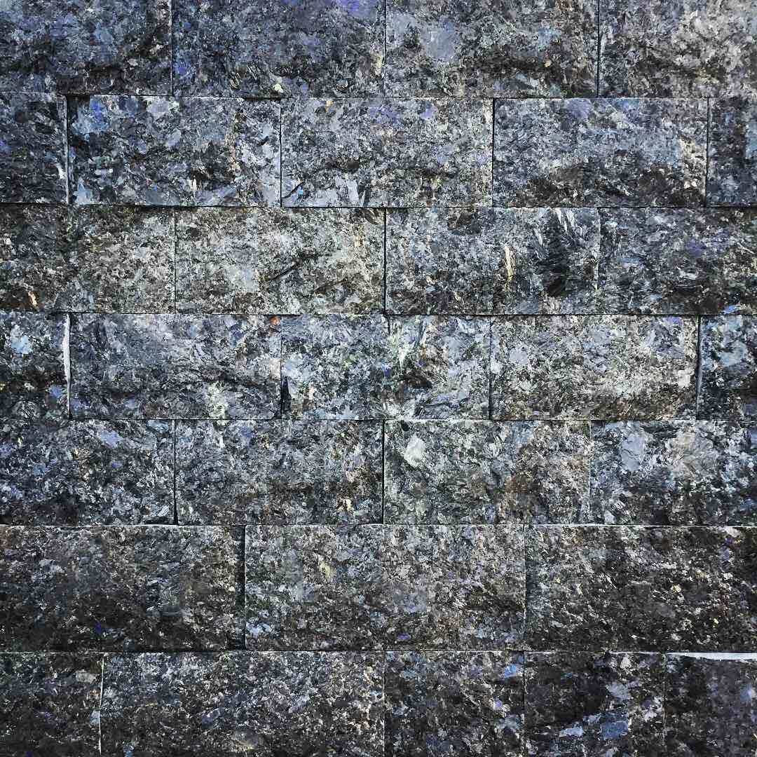 Плита скала