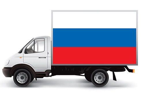 доставка гранита в Россию